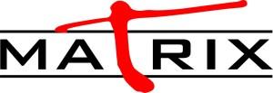 Логотип MATRIX X4 Graphic